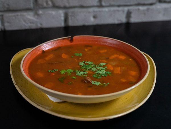 מרק-עגבניות